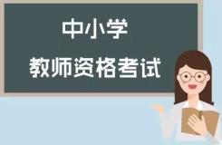 惠阳淡水哪里有中小学教师资格证考证辅导培训班