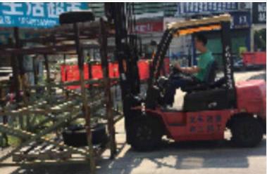 深圳龙华大浪观澜宝安叉车培训班开课了