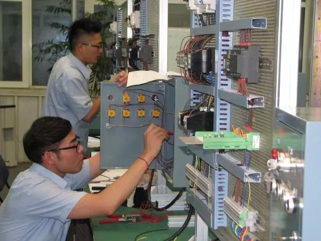 电工证在深圳的报名地点