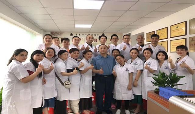 中育为-[理疗师]广州中医针灸培训,零基础学习针灸推拿,正骨整脊培训