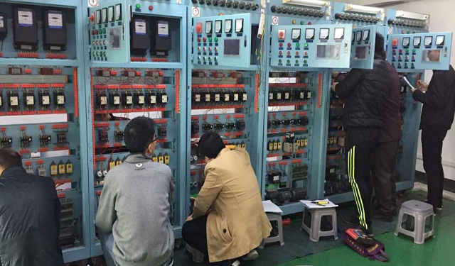 深圳光明南山罗湖电工焊工叉车高处制冷设备培训班开课了