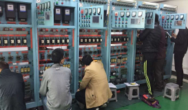 深圳光明南山羅湖電工焊工叉車高處制冷設備培訓班開課了