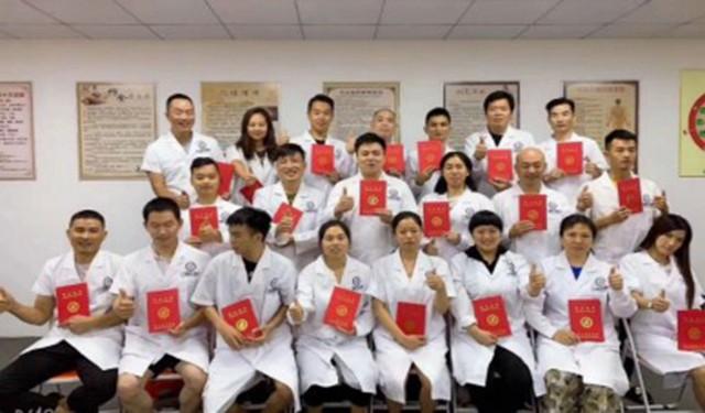 中育為-[針灸]廣州中醫職業技能培訓機構-正規中醫針灸培訓,正骨推拿培訓