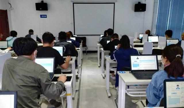 西安電工證辦理 電焊工IC卡操作證培訓 安監局考試報名