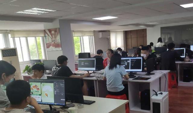 中育为-[景观设计]合肥文秘办公培训|办公文员培训|行政文员培训