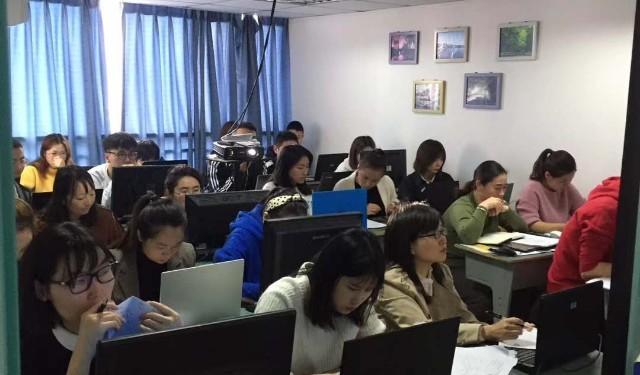 西安资料员培训 月薪8000  学完轻松上岗