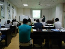 针灸岗位操作证培训柳州专业培训学校