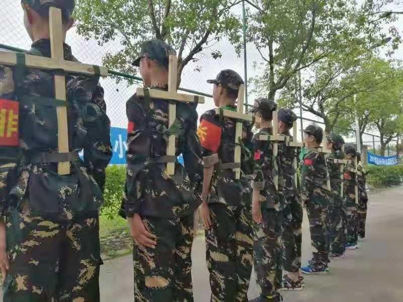 中育為-[中小學教育]上海企業培訓夏令營