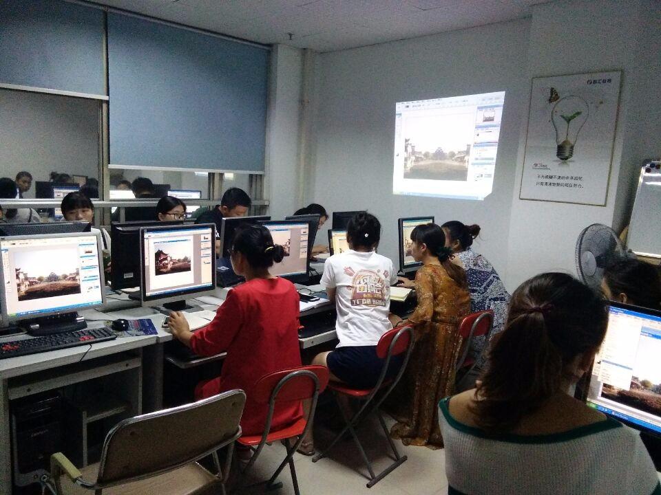 中育为-[软件工程师]淮安附近有好的电脑培训班