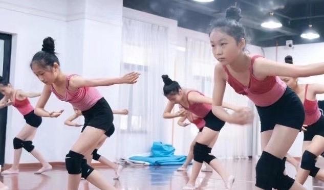 中育为-[舞蹈/乐器]白蕉附近学中国舞的哪里有推荐呢