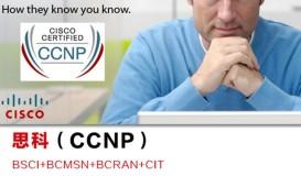 思科(CCNP)