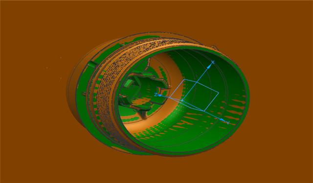 中育为-[模具数控]瑞安UG产品模具设计三维造型逆向造型实操班