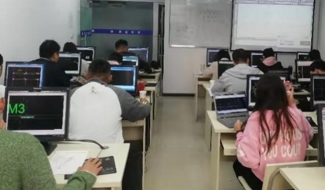 中育為-[資料員]西安資料員線下學習