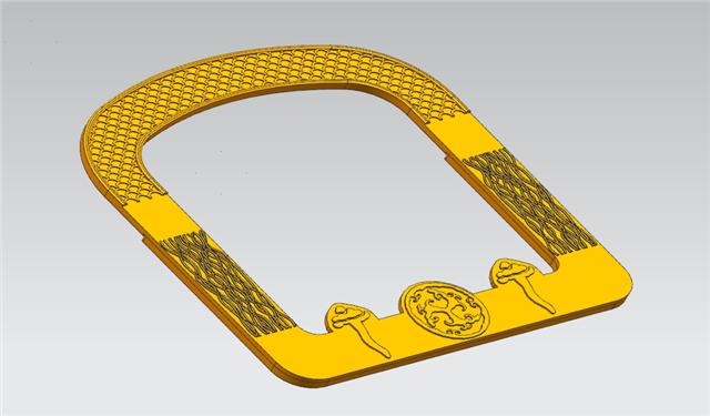 中育为-[模具数控]温州市UG三维造型培训UG产品模具设计培训