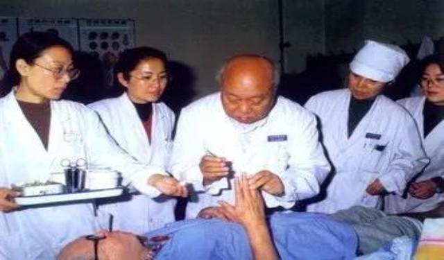 中育為-[針灸]賀氏三通法針灸傳承講習精品推廣班