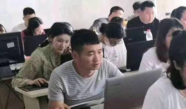 中育为-[职业资格]西安资料员就业技能培训   建筑工程资料员实操培训