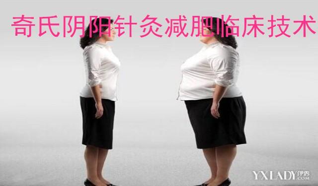 中育為-[針灸]奇氏陰陽針灸減肥臨床技術精品推廣班