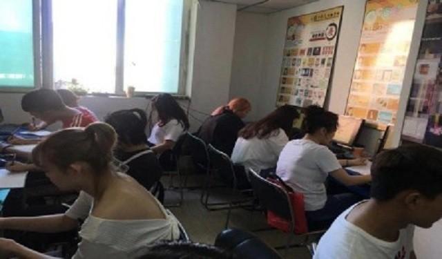 中育為-[影視動畫]沈陽影視特效制作培訓影視后期視頻剪輯制作培訓學校