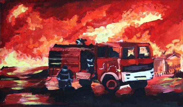 現在成都中級消防操作員考試報名