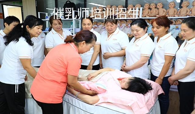 中育為-[職業技能]無痛催乳師培訓課程