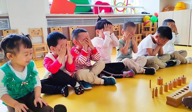 中育為-[嬰幼兒教育]蘭州嬰幼兒教育-專業托管品牌-芒果豆兒童成長中心