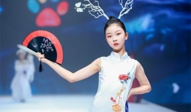 济南市卧龙花园三区附近模特童模小模特少儿模特培训机构培训学校