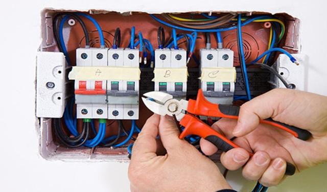 中育為-[技工]北碚想考一個全國通用的電工證哪里報名