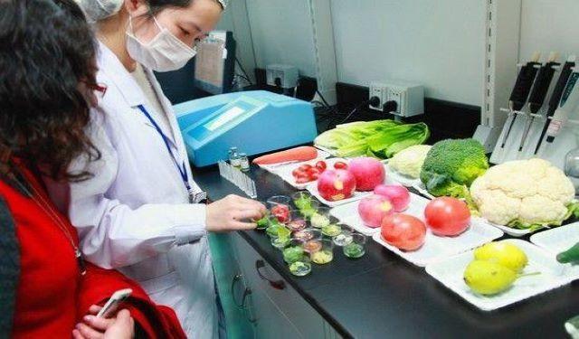 中育為-[其他技能]泉州食品檢驗員 農產品檢驗員 全國通用資格證書專業培訓考證