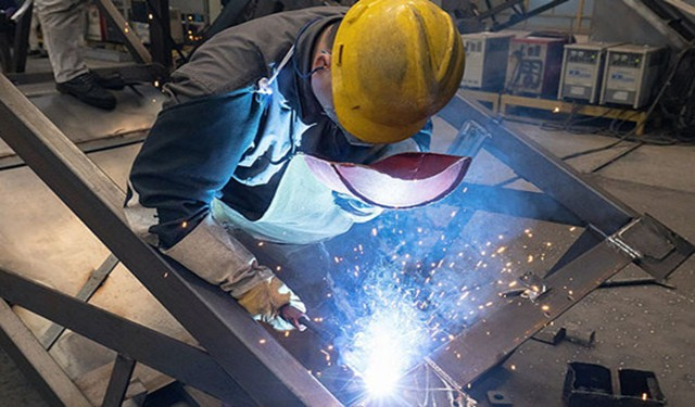 中育為-[技工]重慶主城電焊工操作證快速培訓考證