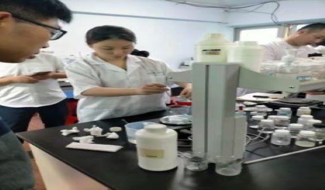 德陽化妝品配方師 護膚品制作技術 護膚品配方師 專業培訓考證機構實操教學