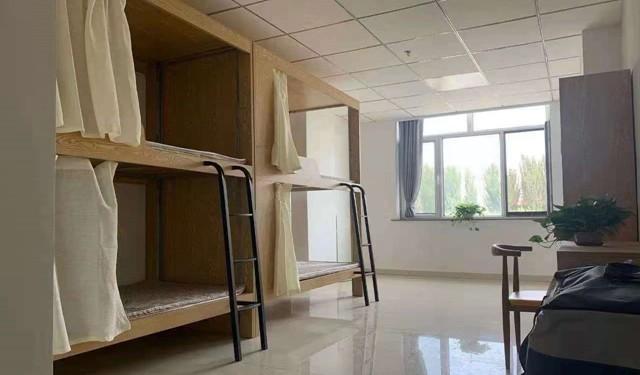 中育為-[職業資格]呼和浩特市厚大考研寄宿自習室教呼市考研寄宿